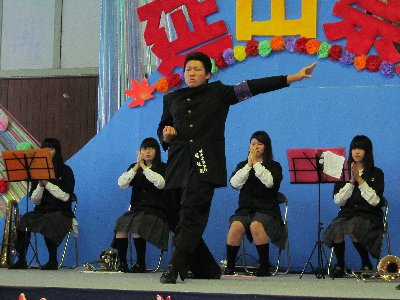 身延山高校③.JPG